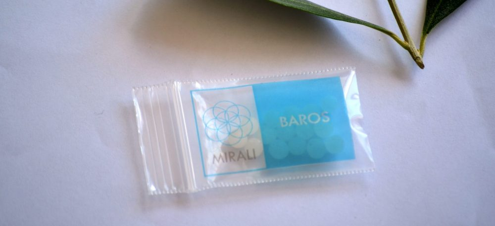 BAROS | Orgone products | Metabolism | Digestive system | 2