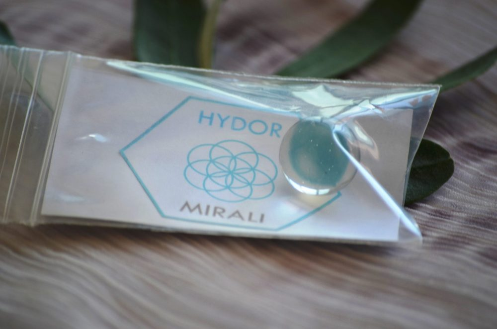 HYDOR marble | Vitalizing Water | Orgone Products