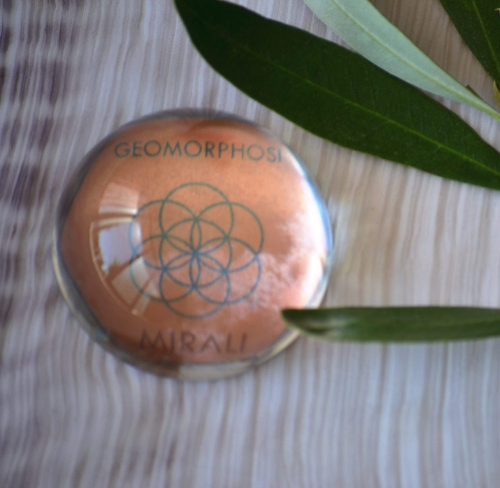 GEOMORPHOSI | Orgone Products | Geopathic Stress