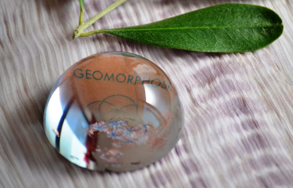 GEOMORPHOSI | Orgone Products | Geopathic Stress | 2