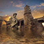 Atlantis en zijn verbinding met onze tijd