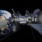 Satelliten und Karma